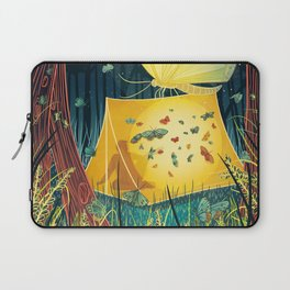 Moth Laptop Sleeve