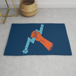 Graphite For Your Right Rug