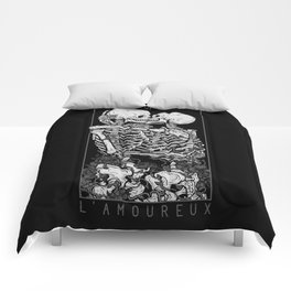 The Lovers Comforters