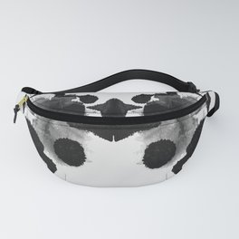 Form Ink Blot No. 20 Fanny Pack