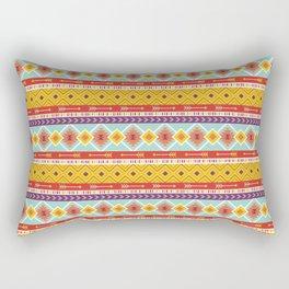 Batik Style 7 Rectangular Pillow