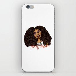 Self-Love iPhone Skin
