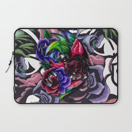 Roses Roses Roses Laptop Sleeve