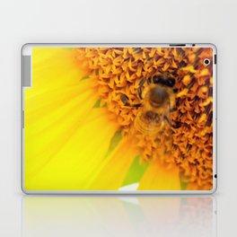 "SAVE THE BEE""S Laptop & iPad Skin"