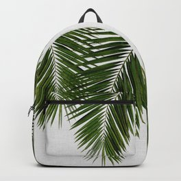 Palm Leaf II Backpack