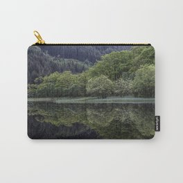 Scottish Reflections Carry-All Pouch
