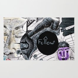 Follow Rug
