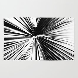 Palm Lines Rug