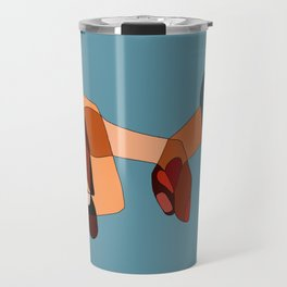 ETERNAL PROMISE Travel Mug
