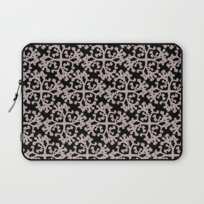 Joshua Tree Patterns by CREYES Laptop Sleeve