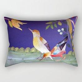 chinois 1844 Rectangular Pillow
