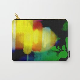 Light Beam 1, from Mickeys Art And Design Carry-All Pouch