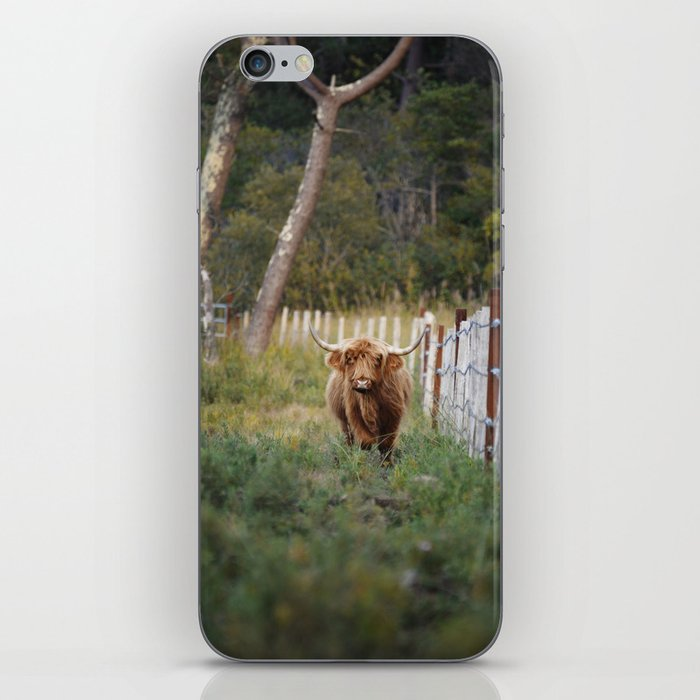 Beast of the Southern Wild II iPhone Skin