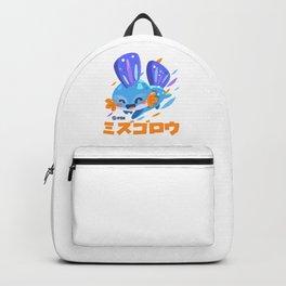 KAWAII MUDKIP Backpack