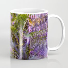 Tiki Man Coffee Mug