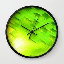 Multiple Mathematics Wall Clock