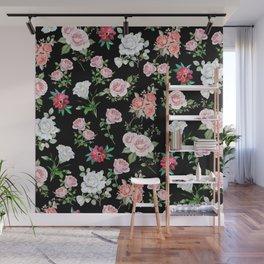 Dream Rose Wall Mural