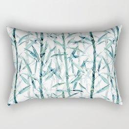 Bamboo.  #decor #art # society6 Rectangular Pillow