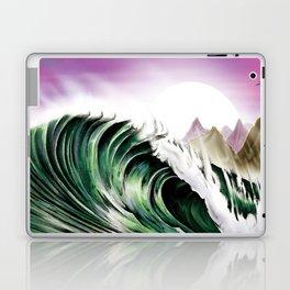 Midnight In Kauai Laptop & iPad Skin