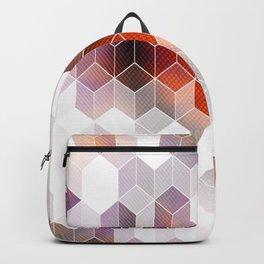 Purple Hues Backpack