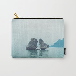 Roosters Carry-All Pouch
