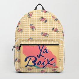 Pamplemousse AF Backpack