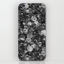 Baroque Macabre II iPhone Skin