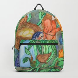 Three Norns Backpack
