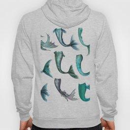 Mermaid Tails Hoody