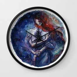 Tamaryn Wall Clock