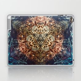 A Point For Reflection No 1 Laptop & iPad Skin