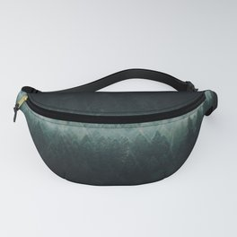 Forest Reflections Fanny Pack
