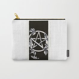Ace of Pentacles  Carry-All Pouch