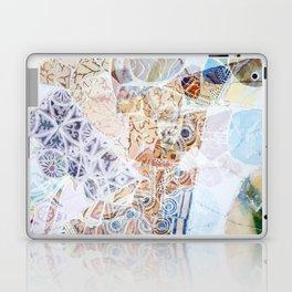 Mosaic of Barcelona IX Laptop & iPad Skin