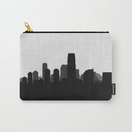 City Skylines: Jersey City Carry-All Pouch