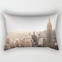 Empire Love Rectangular Pillow