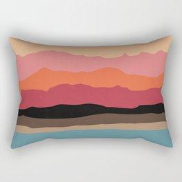 Natur Rectangular Pillow