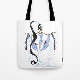 Yemaya Divina Tote Bag