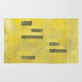 Stasis Gray & Gold 3 Rug