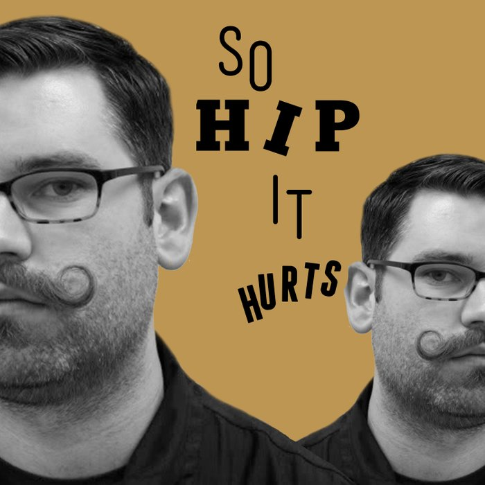 So Hip It Hurts Comforters