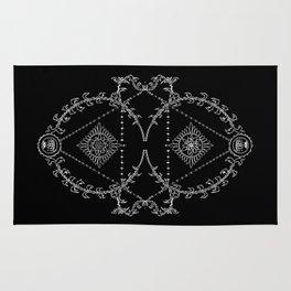 The Alchemist's Rug