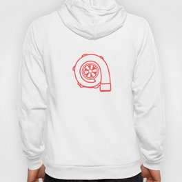 Forced Induction Turbo Hoody
