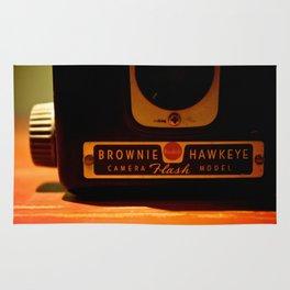 Brownie Rug