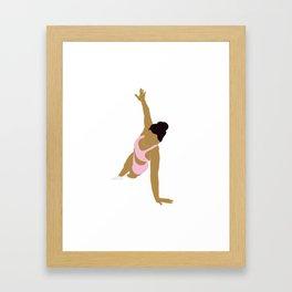 Fit Framed Art Print