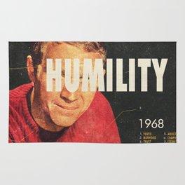 Humility 1968 Rug