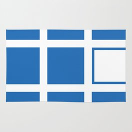 OCD Awareness Campaign Rug