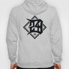 D24 Designs logo Hoody