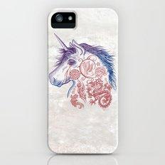 War Unicorn iPhone (5, 5s) Slim Case