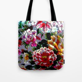 Stitched Up! Tote Bag