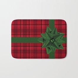 Christmas Gift Bath Mat